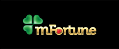 mFortune - £5 Freeplay