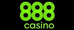 888 Casino - £15 Free - No Deposit