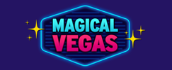 Magical Vegas - 20 Free Spins