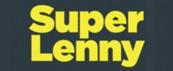 Super Lenny - 10 Free Spins