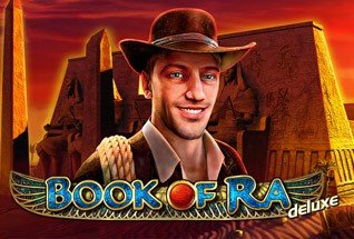 Book of Ra Slot by Novomatic: Review, Bonus and Recommended Casinos