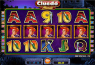 Cluedo Classic Slots