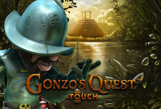 Gonzo's Quest Slot By Netent: Review, Bonus and Recommended Casinos