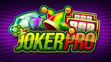 Joker Pro Slots from NetEnt