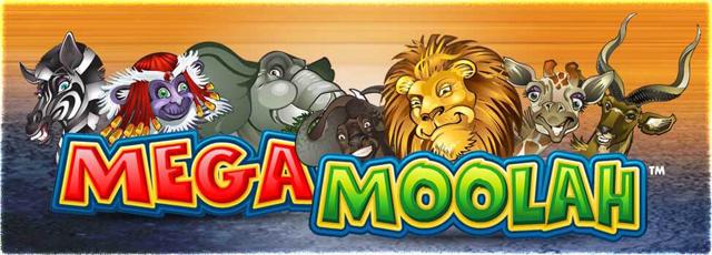 Mega Moollah Slots Game