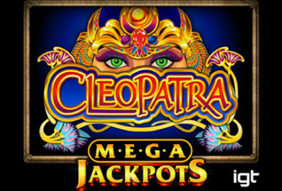 Mega Jackpots Cleopatra Slot Review and Bonuses