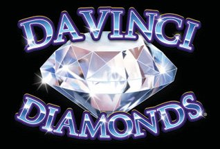 Da Vinci Diamonds Slots Review and Bonuses