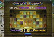 Pharaoh's Fortune Slots