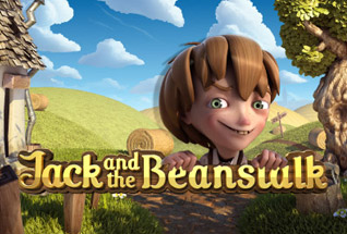 Jack and the Beanstalk Slot Review and Bonuses