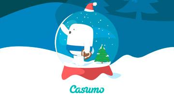 Casumo - a Casino