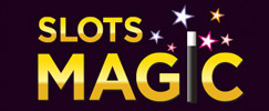 Slots Magic - 11 Free Spins