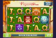 Pigasus Slots