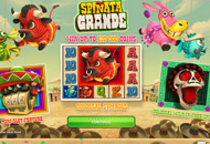 Spinata Grande Slots