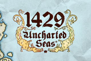 1429 Unchartered Seas
