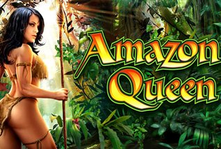Amazon Queen Slot from WMS: Review, Bonuses and Recommended Casinos