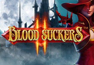 Bloodsuckers 2 Slot from NetEnt: Review, Bonuses and Recommended Casinos
