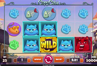 Hansel and Gretel Slots Game Review