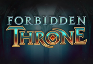 Forbidden Throne Slot by Microgaming: Review, Bonuses and Recommended Casinos