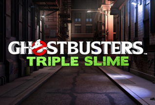 Ghostbusters Triple Slime Slot from IGT: Review, Bonuses and Recommended Casinos