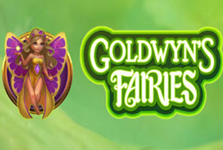 Goldwyn's Fairies Slot from IGT: Review, Bonuses and Recommended Casinos