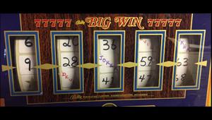 Slingo UK Game Was Built Around This 5 Reel Slot