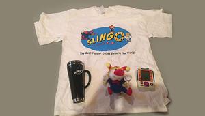 Slingo T Shirts