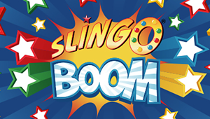 Slingo goes Bingo in the UK