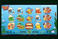 Scruffy Duck Video Slots