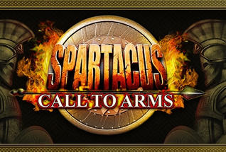 Spartacus Call To Arms by WMS: Review, Bonuses and Recommended Casinos