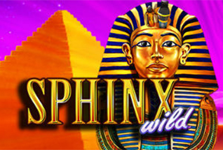 Sphinx Wild Slot by IGT Review, Bonus and Recommended Casinos | Offersville.com