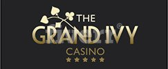 Grand Ivy Casino Review and Bonuses
