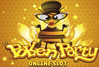 Pollen Party Slot by Microgaming