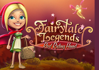 Little Red Riding Hood Slot by NetEnt Review and Free Slots Bonus