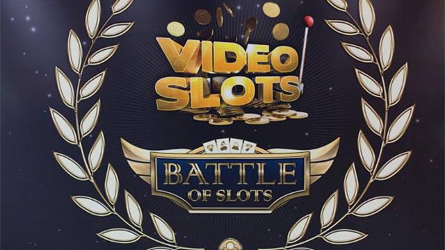 VideoSlots Casino Battle of the Slots