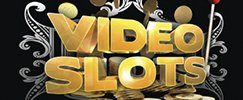 Videoslots Casino Review – 100% Up To £200 and Bonus £10 Extra Cash