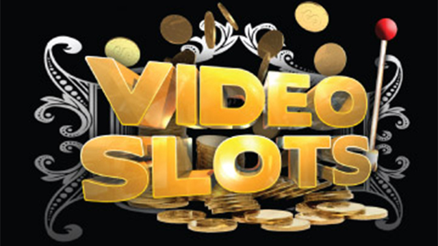 Video Slots Bonus Code
