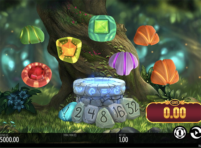 Well of Wonders Slot by Thunderkick: Review, Bonus and Recommended Casinos