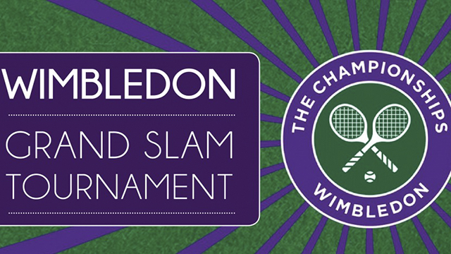 Wimbledon Betting 2017 at Bet365