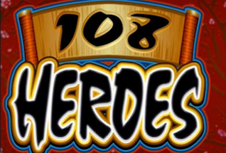 108 Heroes Slot by Microgaming Review, Bonus and Recommended Casinos