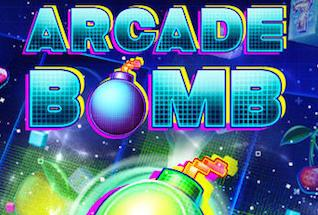 Arcade Bomb Slot by Red Tiger Gaming Review, Bonus and Recommended Casinos