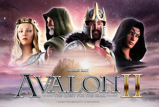 Avalon II Slot by Microgaming Review, Bonus and Recommended Casinos | Offersville.com