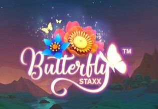 Butterfly Staxx Slot by NetEnt Review, Bonus and Recommended Casinos