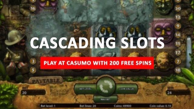 Cascading Slots