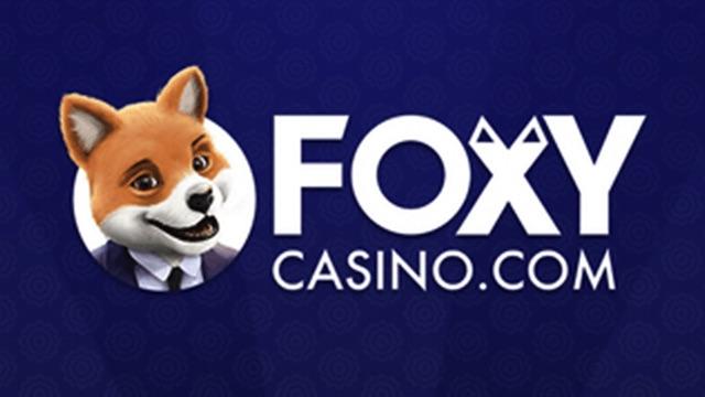 Foxy Casino