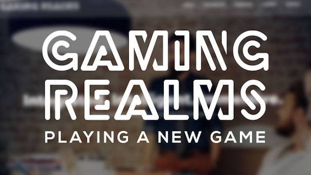 Gaming Realms - Mobile Casino and Slingo.com