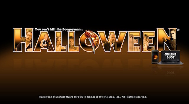 Halloween Movie Slot From Microgaming
