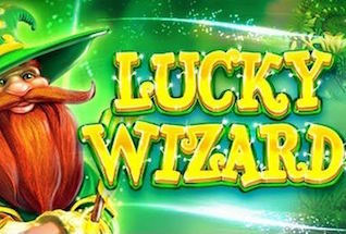 Lucky Wizard Slot