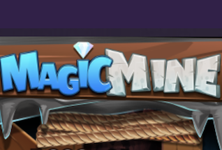 Magic Mine from Slingo Originals – A 'Match 3' Skill-Based Gambling Game