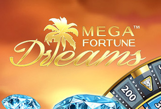 Mega Fortune Dreams Jackpot Slot by NetEnt Review, Bonus and Recommended Casinos