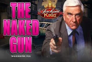 Naked Gun Slot by Blueprint Gaming Review, Bonus and Recommended Casinos